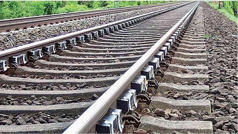 jernbaneskinner