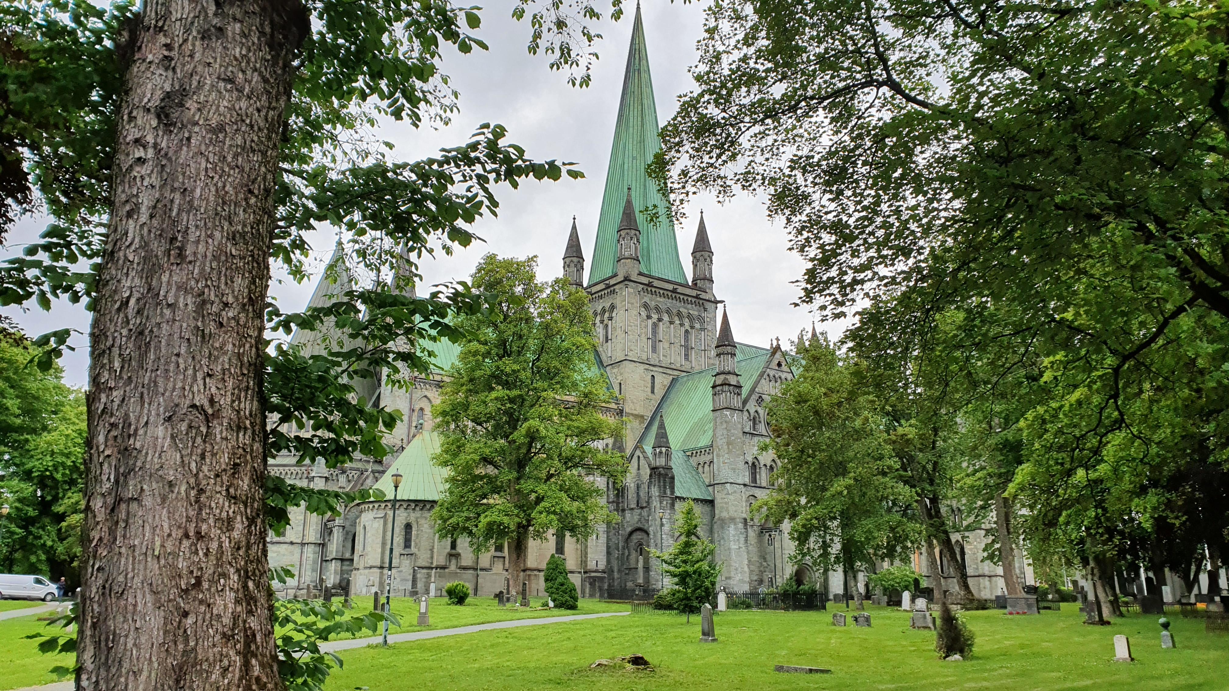 Trondheim landsmøte 3
