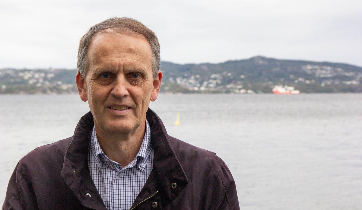 Peter Haugan HI